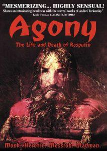 Agony: The Life and Death of Rasputin