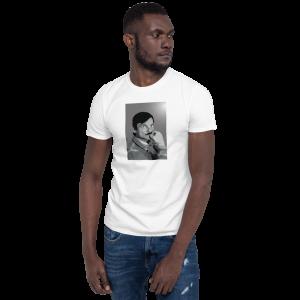 Andrei Tarkovsky Men's T-Shirt