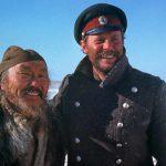 Dersu Uzala (1975) Soviet Movie Kurosawa