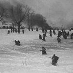 Moscow Strikes Back (1942) Soviet WWII Documentary