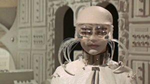 Teens in the Universe Russian Sci-Fi Film