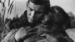 Top 25 Russian and Soviet War Movies