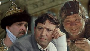 The Top 25 Soviet Comedies You'll Love to Watch